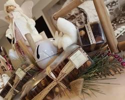 Zeste de gourmandise - Iffendic - Nos produits en photos